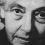 Adélia Prado / Aula Magna: o poder humanizador da poesia.